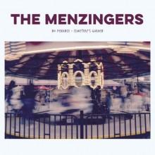 "The Menzingers - No Penance b/w Cemetery's Garden 7"" vinyl"
