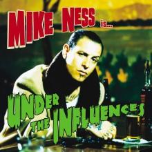 Mike Ness - Under The Influences Vinyl LP