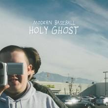 Modern Baseball - Holy Ghost Cassette