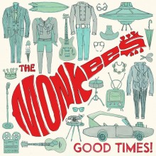 The Monkees - Good Times! LP