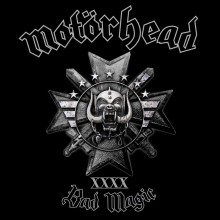Motörhead - Bad Magic LP