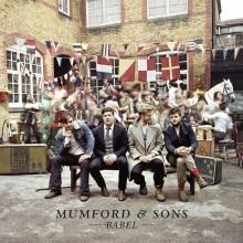 Mumford & Sons - Babel LP