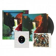 My Morning Jacket - The Waterfall Boxset