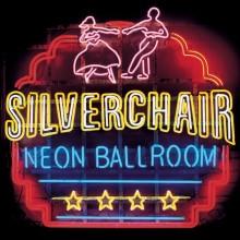 Silverchair - Neon Ballroom (Black) 2XLP Vinyl