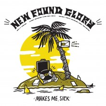 New Found Glory - Makes Me Sick LP