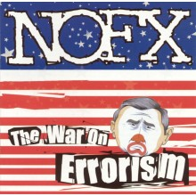 NOFX - War On Errorism LP