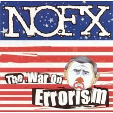 NOFX - War On Errorism LP