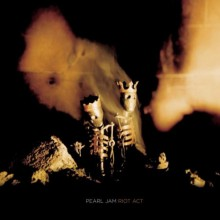 Pearl Jam - Riot Act 2XLP