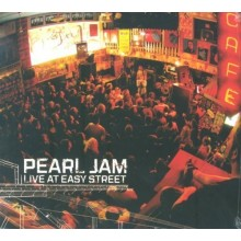 Pearl Jam - Live At Easy Street Vinyl LP