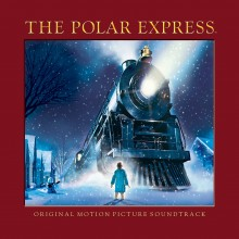 Soundtrack - The Polar Express (White) Vinyl LP