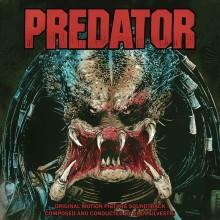 Soundtrack - Predator 2XLP Vinyl