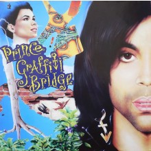 Prince - Music From Graffiti Bridge LP