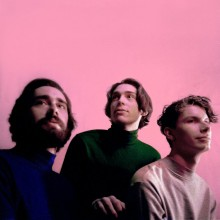 Remo Drive - Greatest Hits Vinyl LP