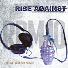 Rise Against - Revolutions Per Minute (RPM10: 10th Anniversary Edition) LP