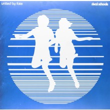 Rival Schools United By Fate Vinyl