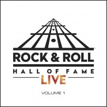 Various Artists - The Rock And Roll Hall Of Fame Live: Volume 1 LP