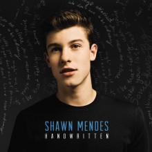 Shawn Mendes - Handwritten LP