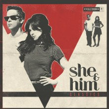 She And Him - Classics LP