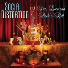 Social Distortion - Sex, Love and Rock 'n' Roll Vinyl LP