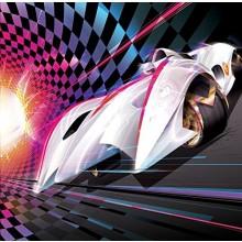 Michael Giacchino - Speed Racer 2XLP Vinyl