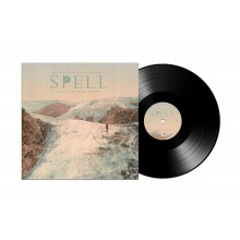 "Patrick Stump - Spell Soundtrack 10"" Vinyl"