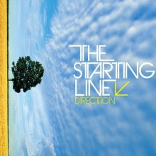 The Starting Line Direction Vinyl LP