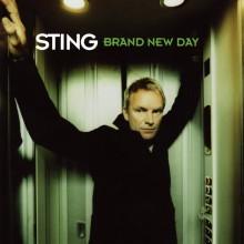 Sting - Brand New Day 2XLP