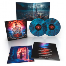 Kyle Dixon & Michael Stein - Stranger Things 2 Soundtrack Vinyl