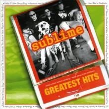 Sublime - Greatest Hits Vinyl LP