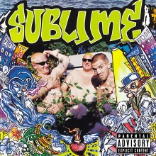Sublime - Second Hand Smoke 2XLP