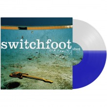 Switchfoot - The Beautiful Letdown (Clear / Blue) Vinyl LP