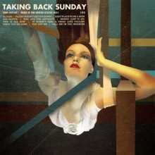 Taking Back Sunday - Taking Back Sunday Vinyl LP