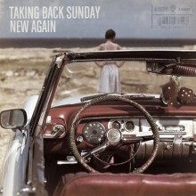 Taking Back Sunday - New Again Vinyl LP