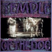 Temple Of The Dog - Temple Of The Dog 2XLP