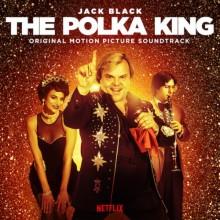 Jack Black - The Polka King Vinyl LP