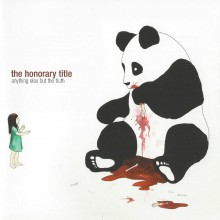 The Honorary Title - Anything Else But The Truth 2XLP