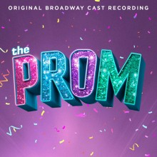 Soundtrack - The Prom: A New Musical Original Broadway Cast Recording 2XLP