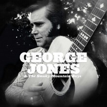 George Jones, The Smoky Mountain Boys - George Jones, The Smoky Mountain Boys LP