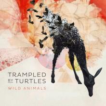 Trampled By Turtles - Wild Animals LP