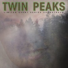 Various Artist - Twin Peaks Limited Event Series Soundtrack (GREEN) 2XLP