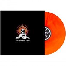 Unwritten Law - Unwritten Law (Orange) Vinyl LP