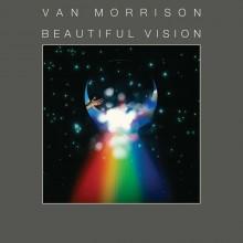 Van Morrison - Beautiful Vision LP