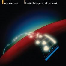 Van Morrison - Inarticulate Speech Of The Heart LP