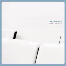 Thursday - Full Collapse (Olive Green) Vinyl LP