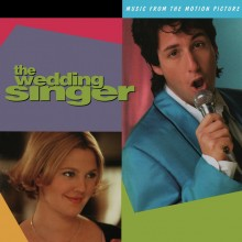 Soundtrack - The Wedding Singer Vinyl LP