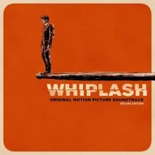 Various Artists - Whiplash (Soundtrack) 2XLP