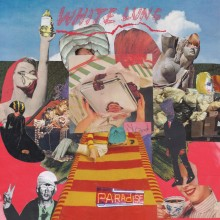 White Lung - Paradise LP