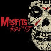 The Misfits - Friday the 13th EP