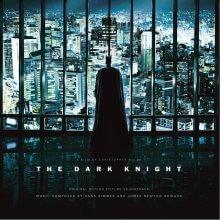 Soundtrack - The Dark Knight 2XLP
