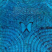 Santana - Borboletta LP